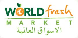 World Fresh Market